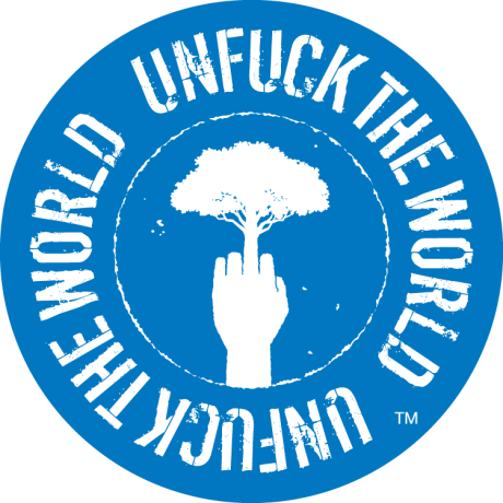 Unfuck The World Day