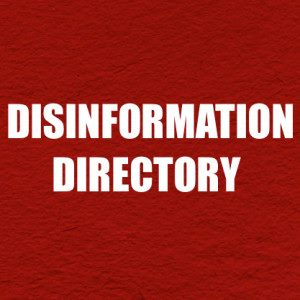 disinfomation
